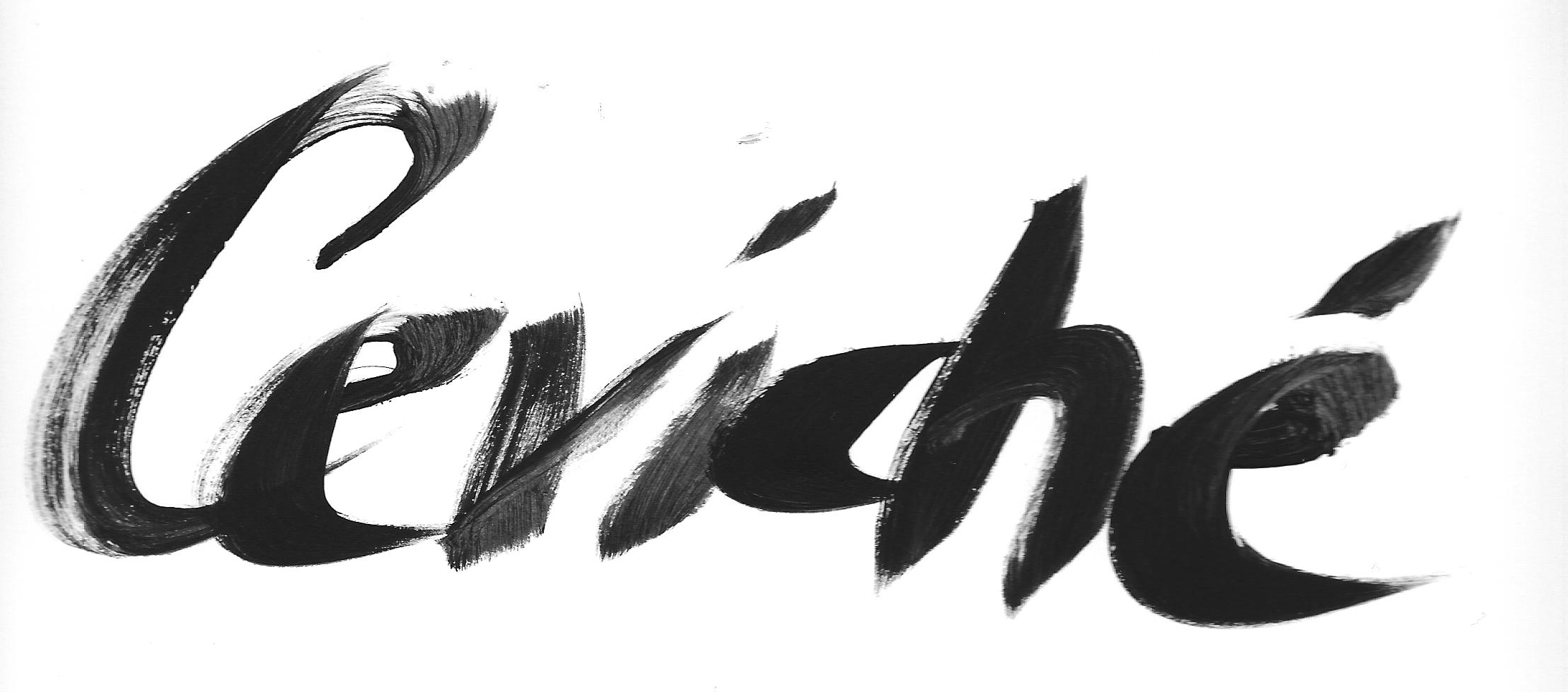 ceviche_lettering